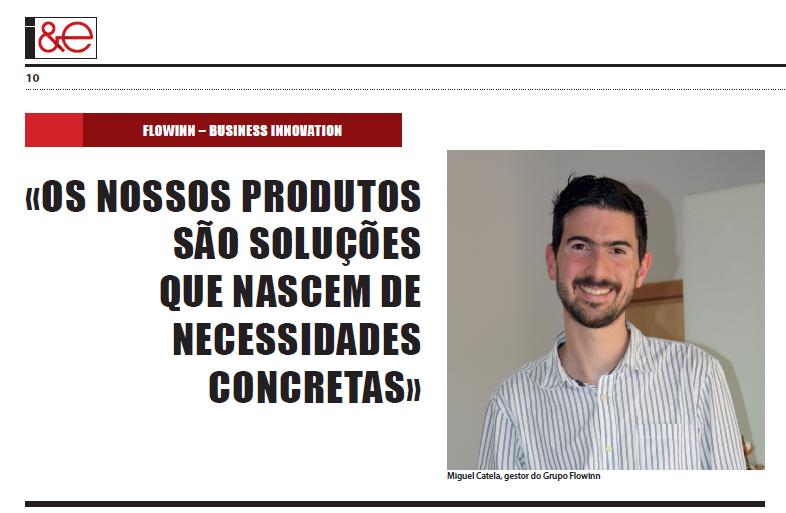 Entrevista Jornal Público – Inovação&Estratégia