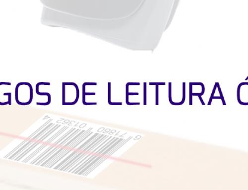 Funcionalidade de Novembro: Códigos de Leitura Ótica