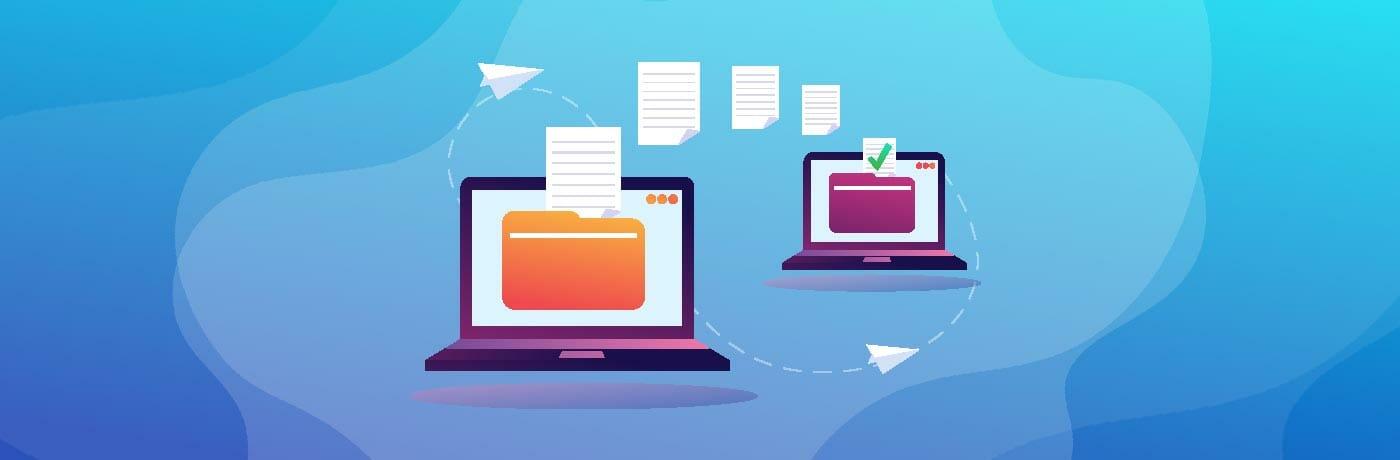 Receber encomendas via eDocuments